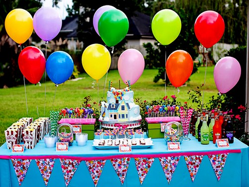 8-year-old-birthday-party-ideas-decoration